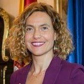 President of the Congress of Deputies of Spain, Meritxell Batet